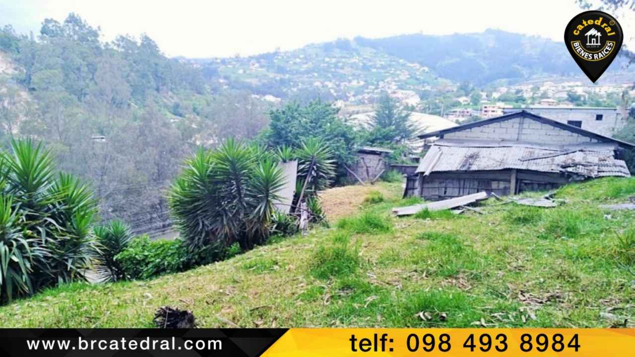 Land for Sale in Azogues Ecuador sector GUAPAN