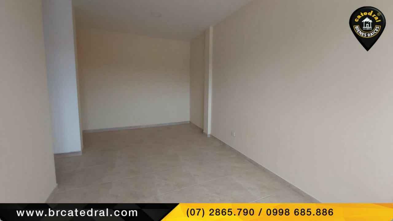 Apartment for Rent in Cuenca Ecuador sector Av. De los Cerezos
