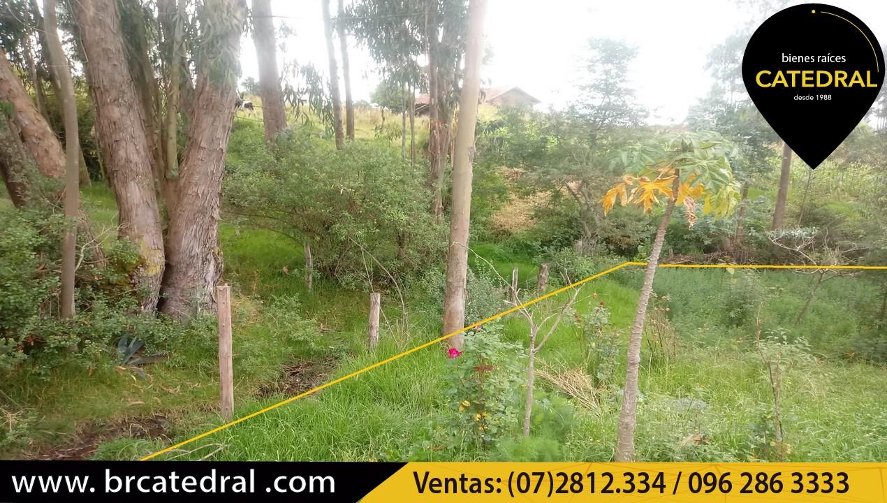 Land for Sale in Cuenca Ecuador sector s/d