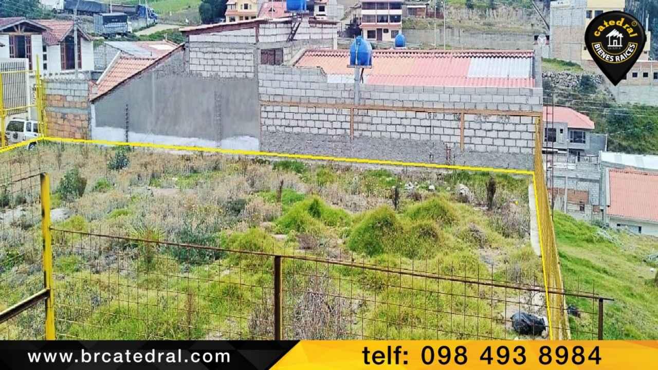Land for Sale in Cañar Ecuador sector S/T