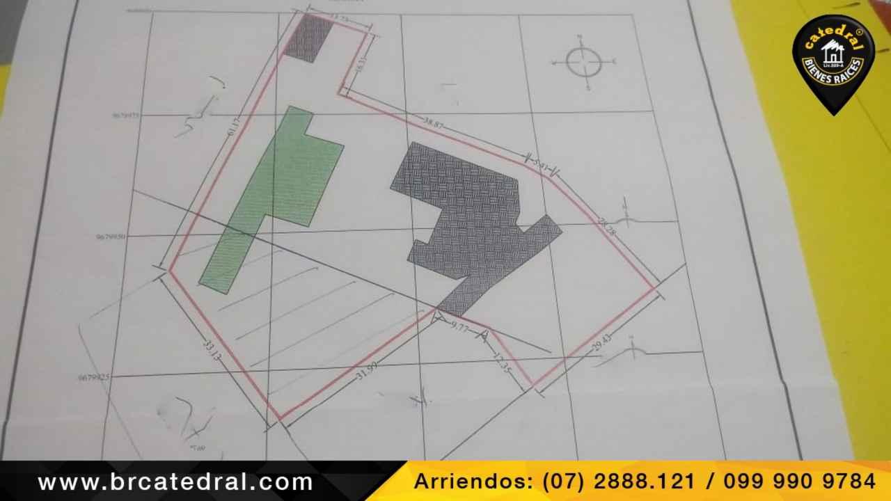 House for Rent in Cuenca Ecuador sector Aeropuerto