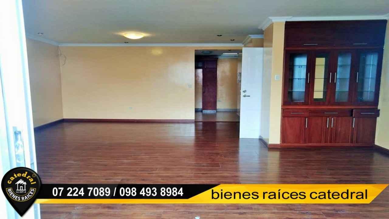 Apartment for Rent in Azogues Ecuador sector RECINTO FERIAL