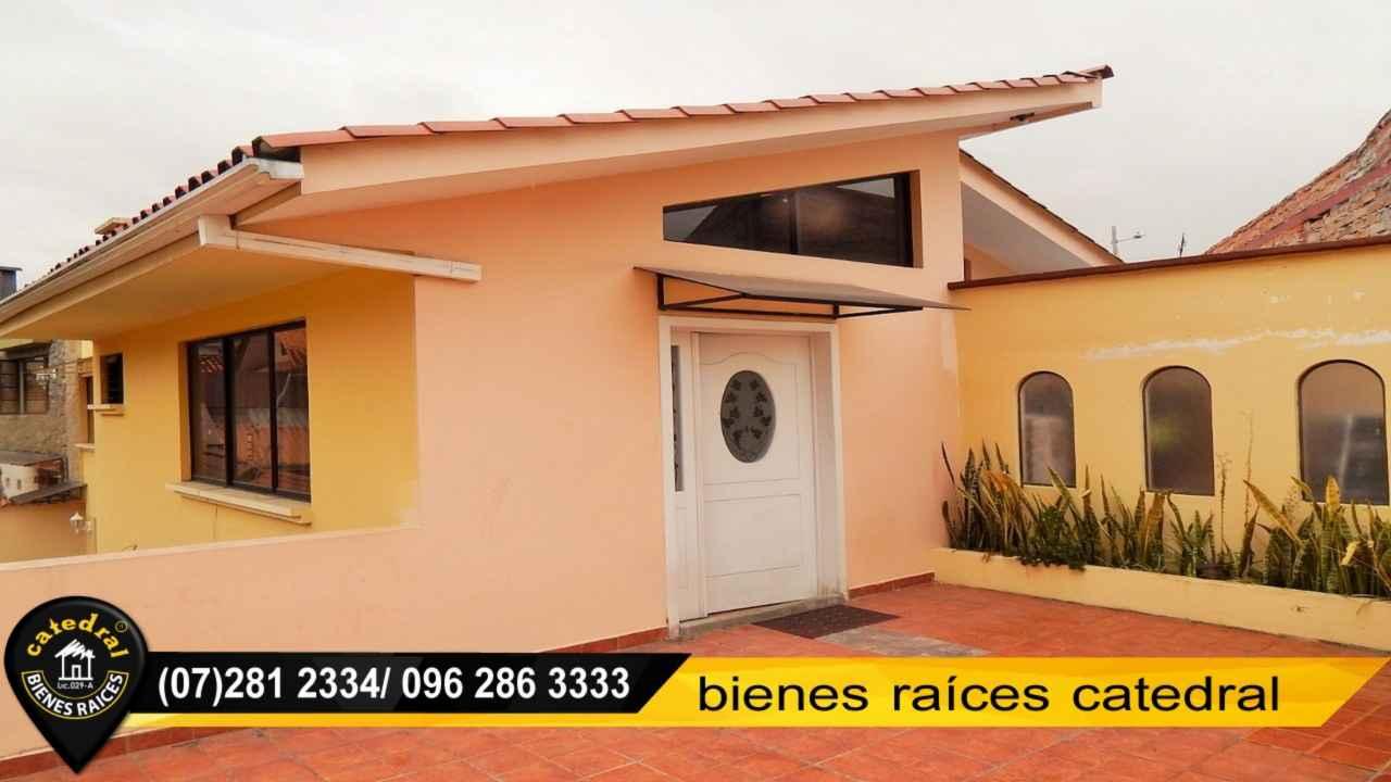 Apartment for Rent in Cuenca Ecuador sector Universidad del Azuay.