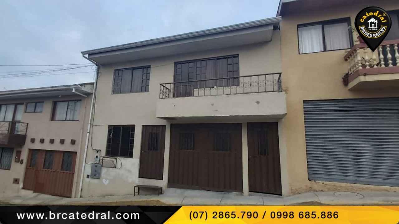 Apartment for Rent in Cuenca Ecuador sector Y del Cebollar (José Ortega M.)