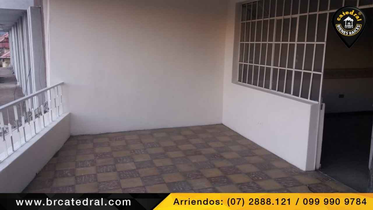 Apartment for Rent in Cuenca Ecuador sector S/T