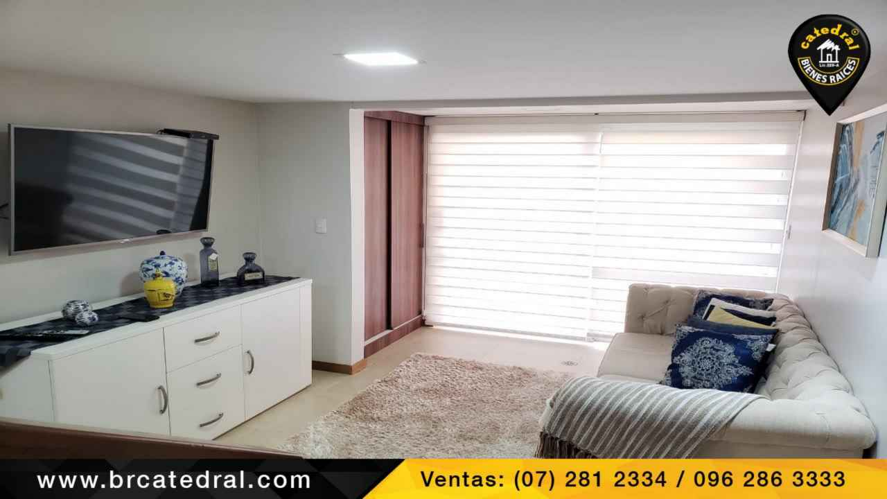House for Sale in Cuenca Ecuador sector S/T