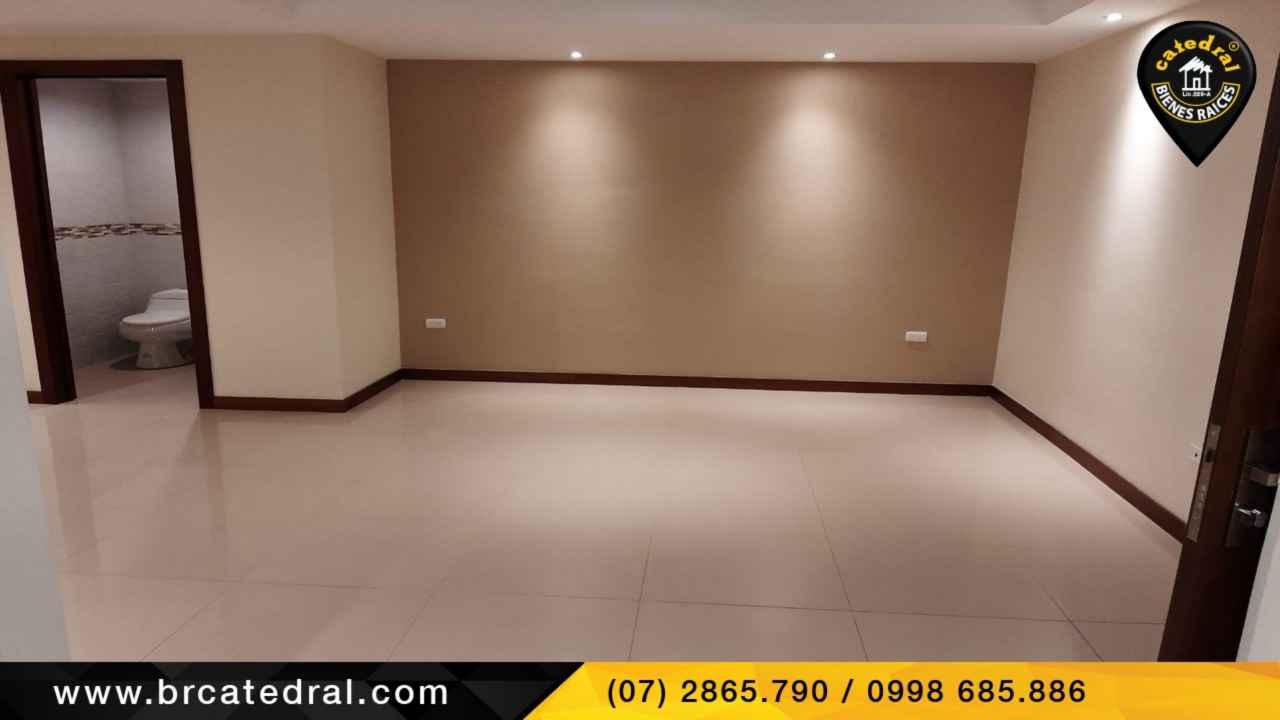 Apartment for Rent in Cuenca Ecuador sector S/T