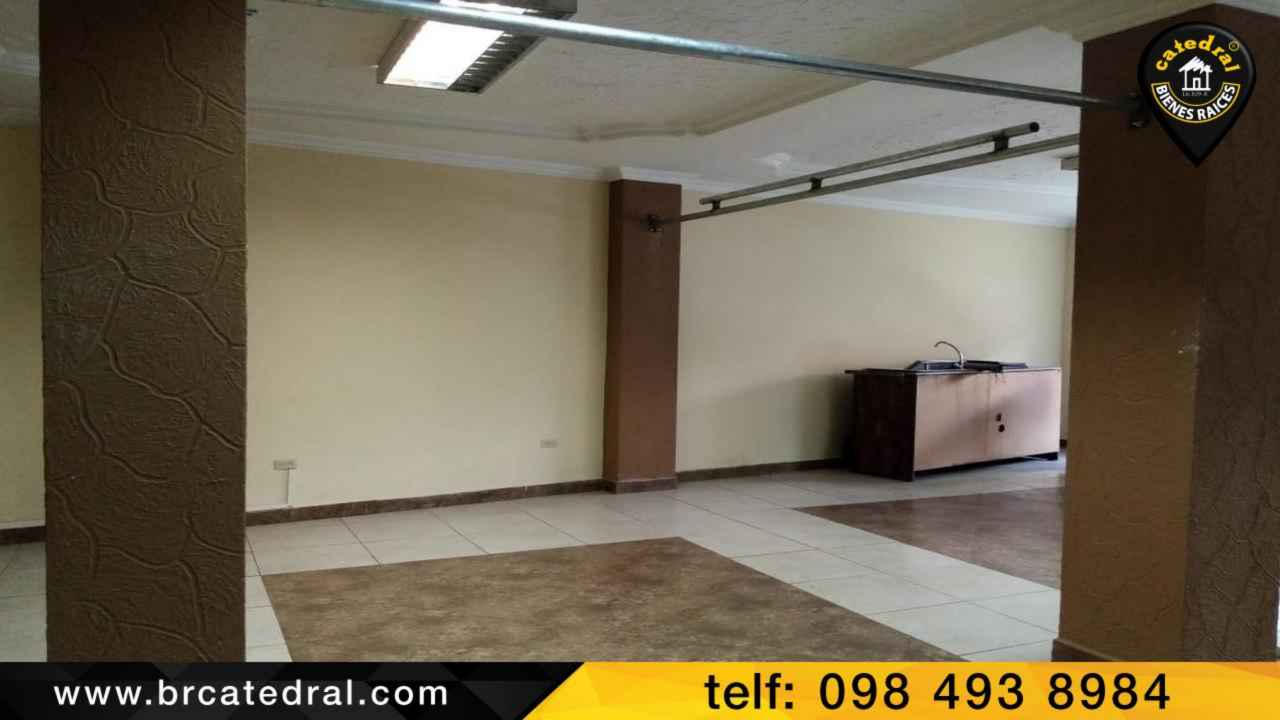Commercial property for Rent in Azogues Ecuador sector s/d