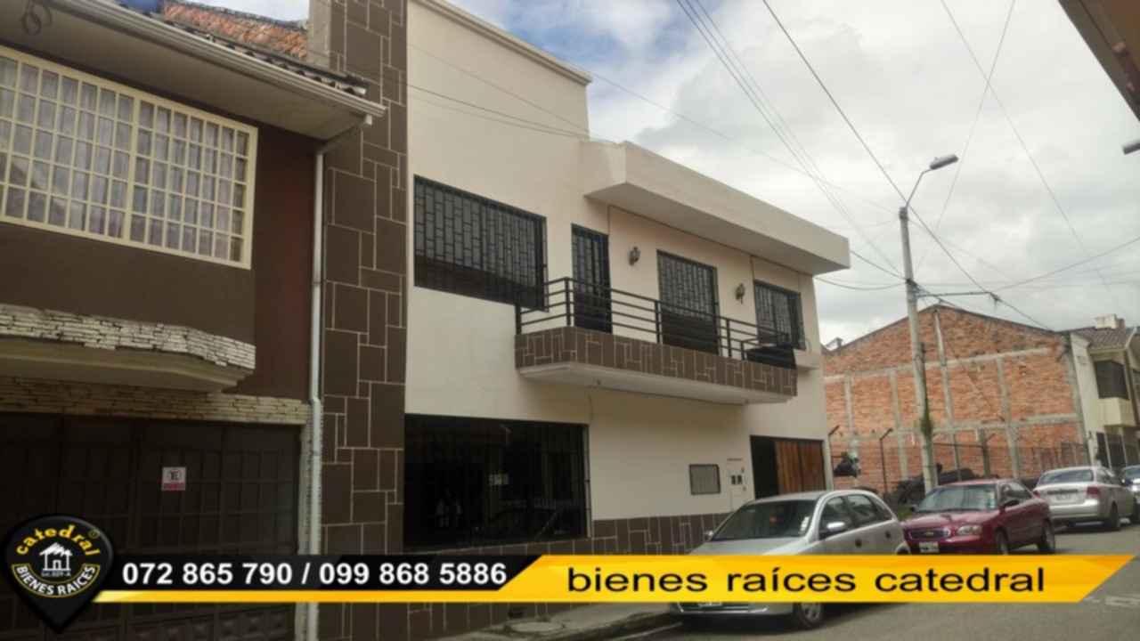 Apartment for Rent in Cuenca Ecuador sector Av. Don Bosco