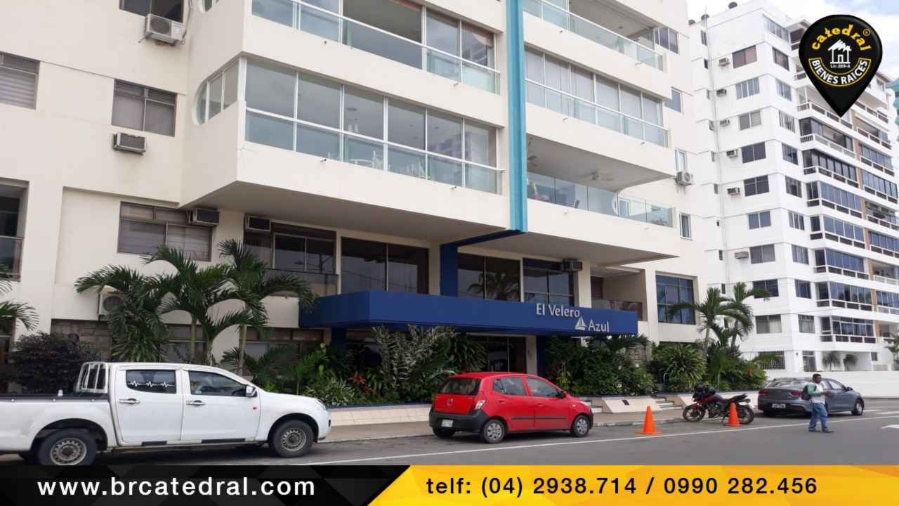 Apartment for Sale in Salinas Ecuador sector s/d