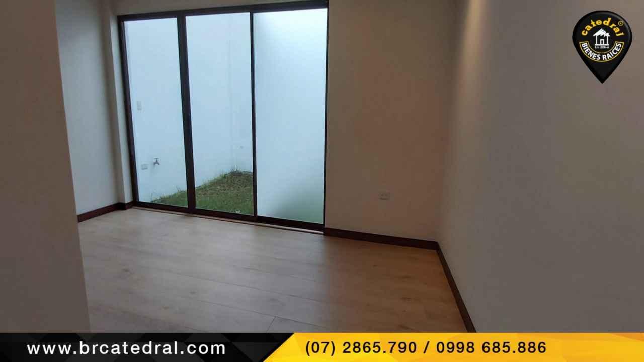 Apartment for Sale in Cuenca Ecuador sector Av. 12 de Abril