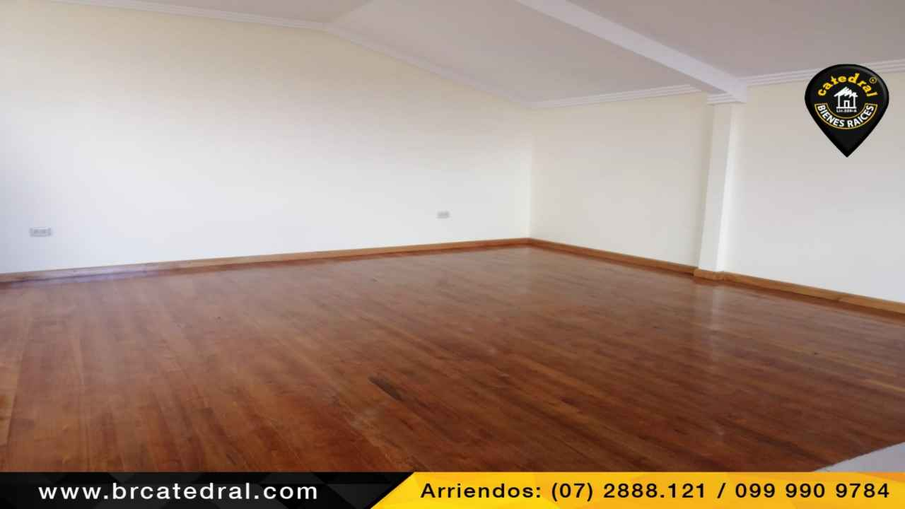Apartment for Rent in Cuenca Ecuador sector Av De Las Americas - SuperStock