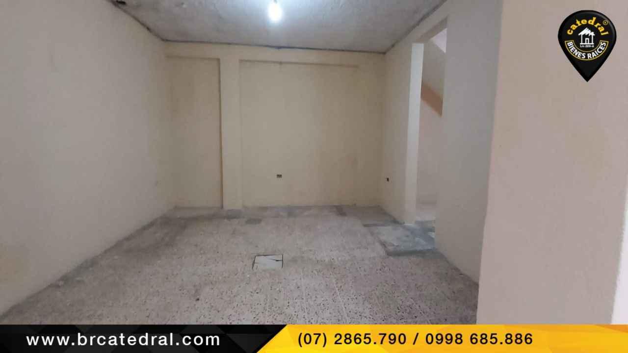 Apartment for Rent in Cuenca Ecuador sector Gonzales Suarez