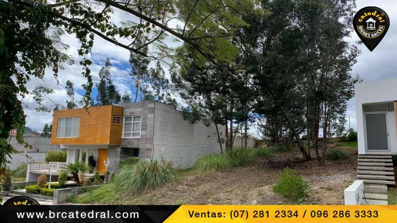 Land for Sale in Cuenca Ecuador sector Colinas de Challuabamba