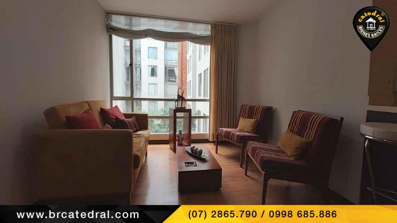 Apartment for Rent in Cuenca Ecuador sector Americas - Diario El Mercurio