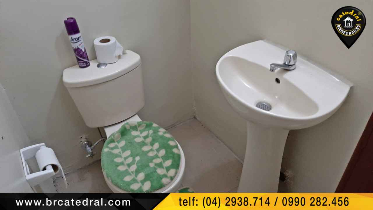 House for Sale in Cañar Ecuador sector S/T