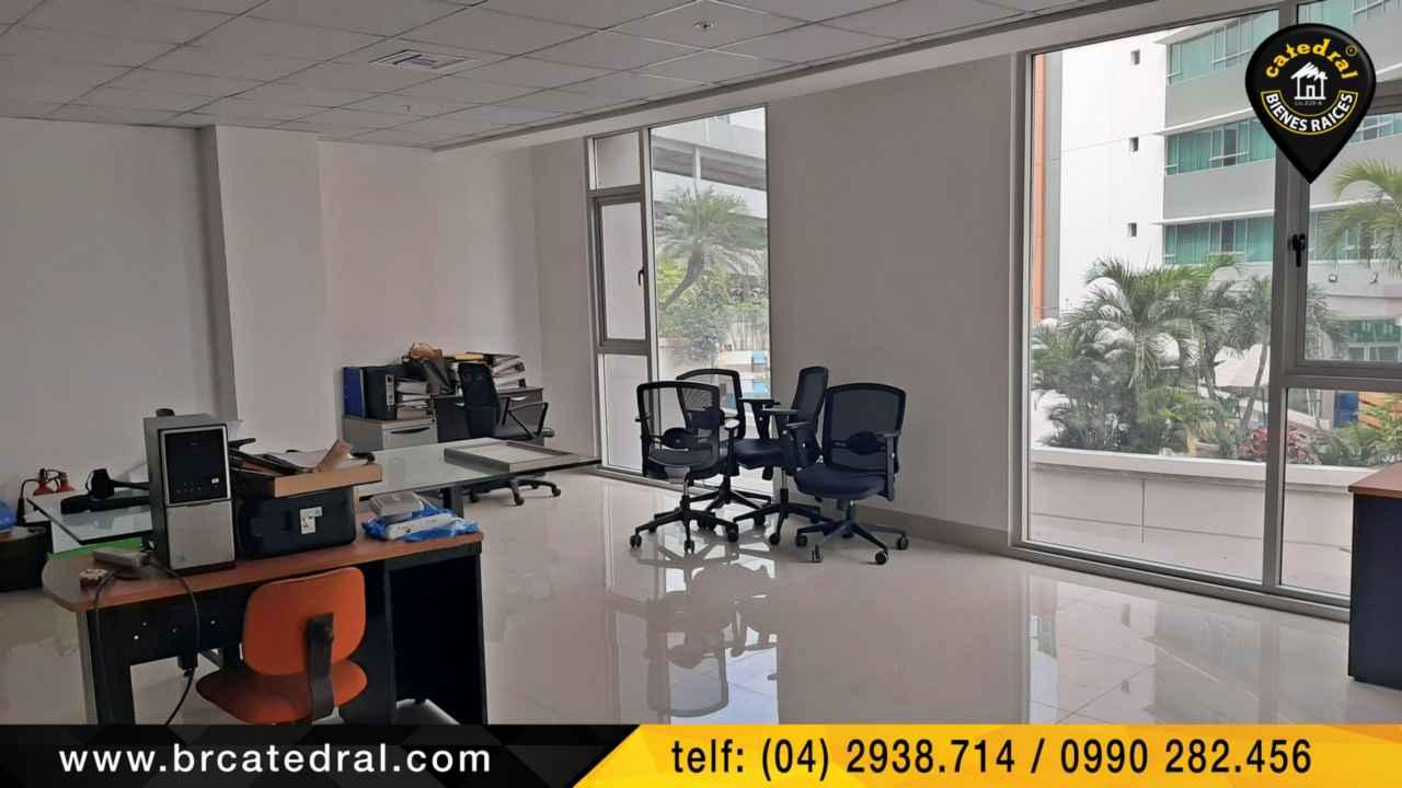 Local Comercial/Oficina/Edificio de Venta en Cuenca Ecuador sector Sector Mall del Sol - Agora