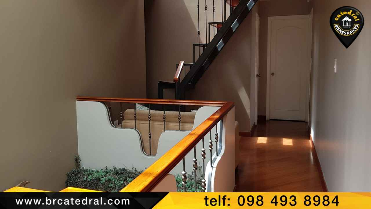 House for Sale in Azogues Ecuador sector S/T