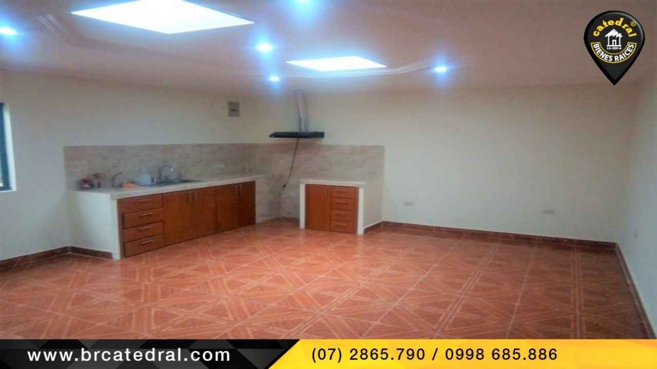 Apartment for Rent in Cuenca Ecuador sector Las Pencas