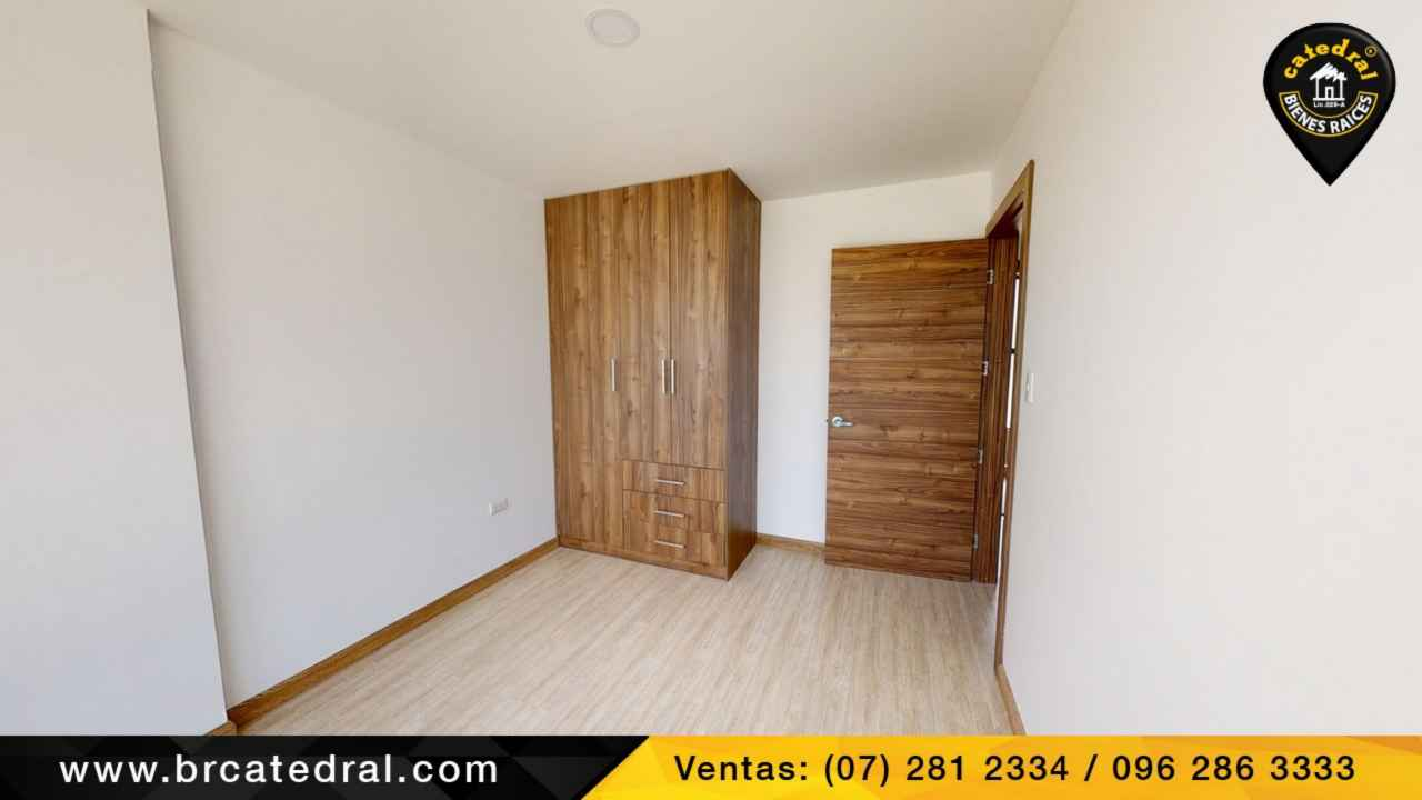 House for Sale in Cuenca Ecuador sector s/d