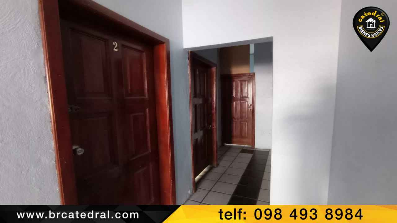 Apartment for Sale in Azogues Ecuador sector S/T