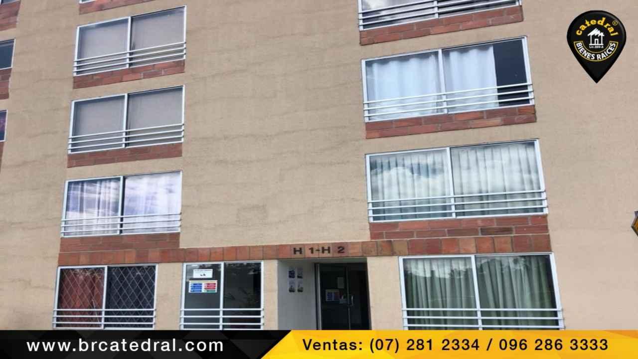 Apartment for Sale in Cuenca Ecuador sector Bemani - Mayancela