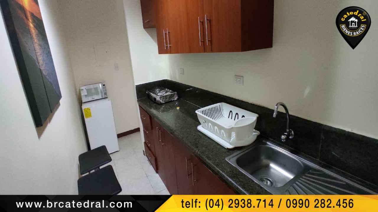 Apartment for Rent in Guayaquil Ecuador sector Bosques del Salado