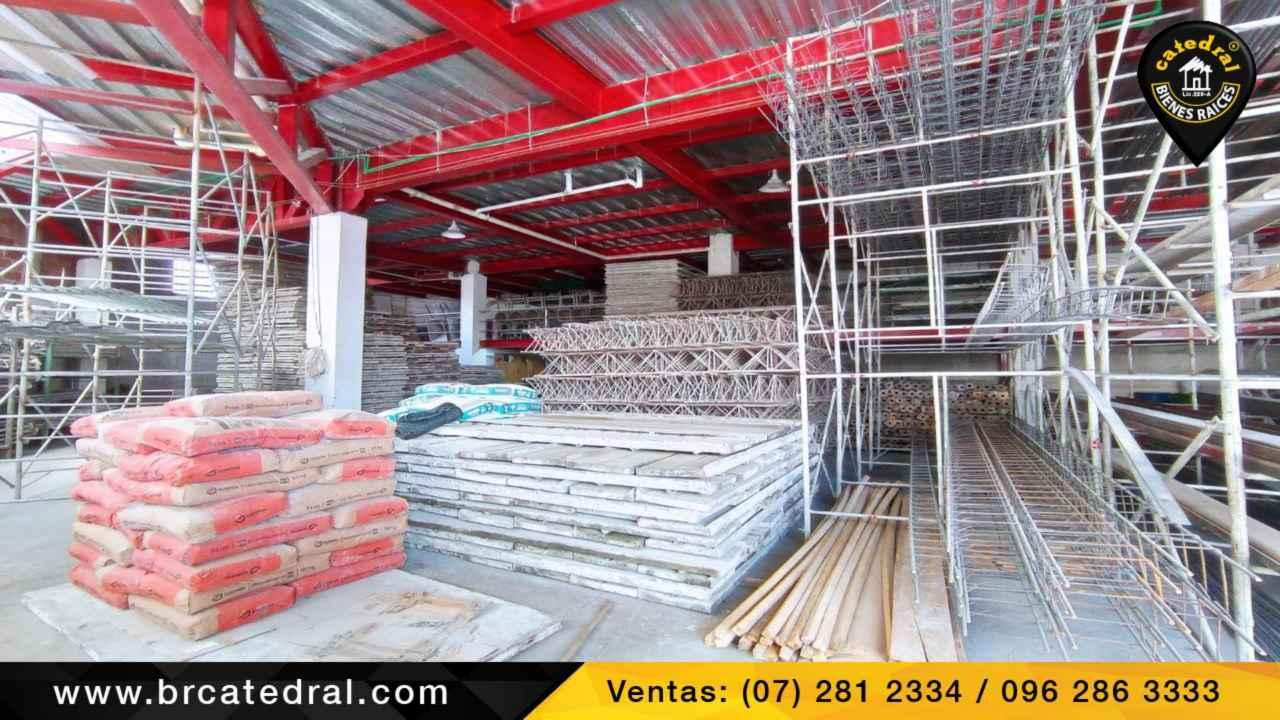 House for Sale in Cuenca Ecuador sector Av. las Americas