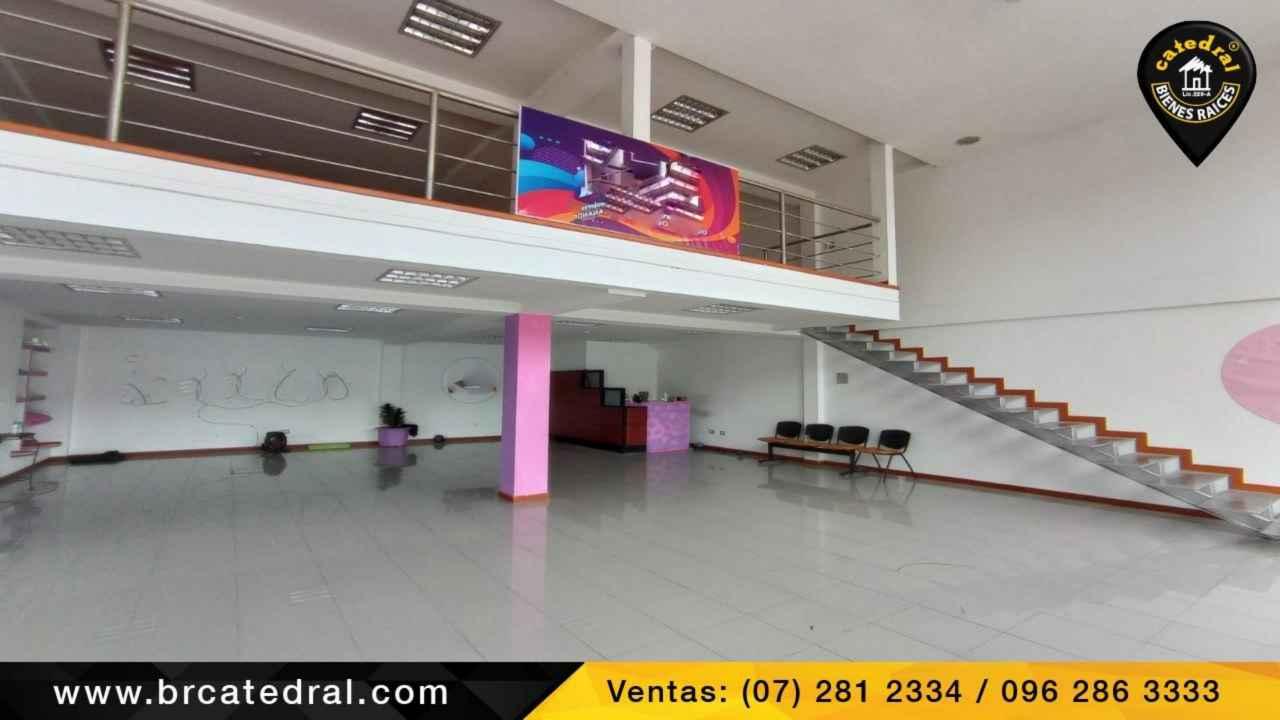 House for Sale in Cuenca Ecuador sector Av. Ricardo Duran