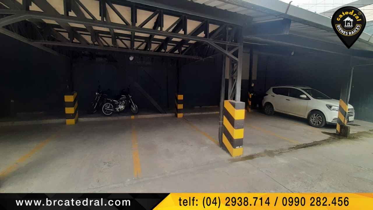 Land for Rent in Guayaquil Ecuador sector S/T