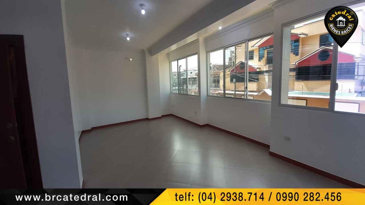Apartment for Rent in Guayaquil Ecuador sector Mall del Sol - Vernaza Norte