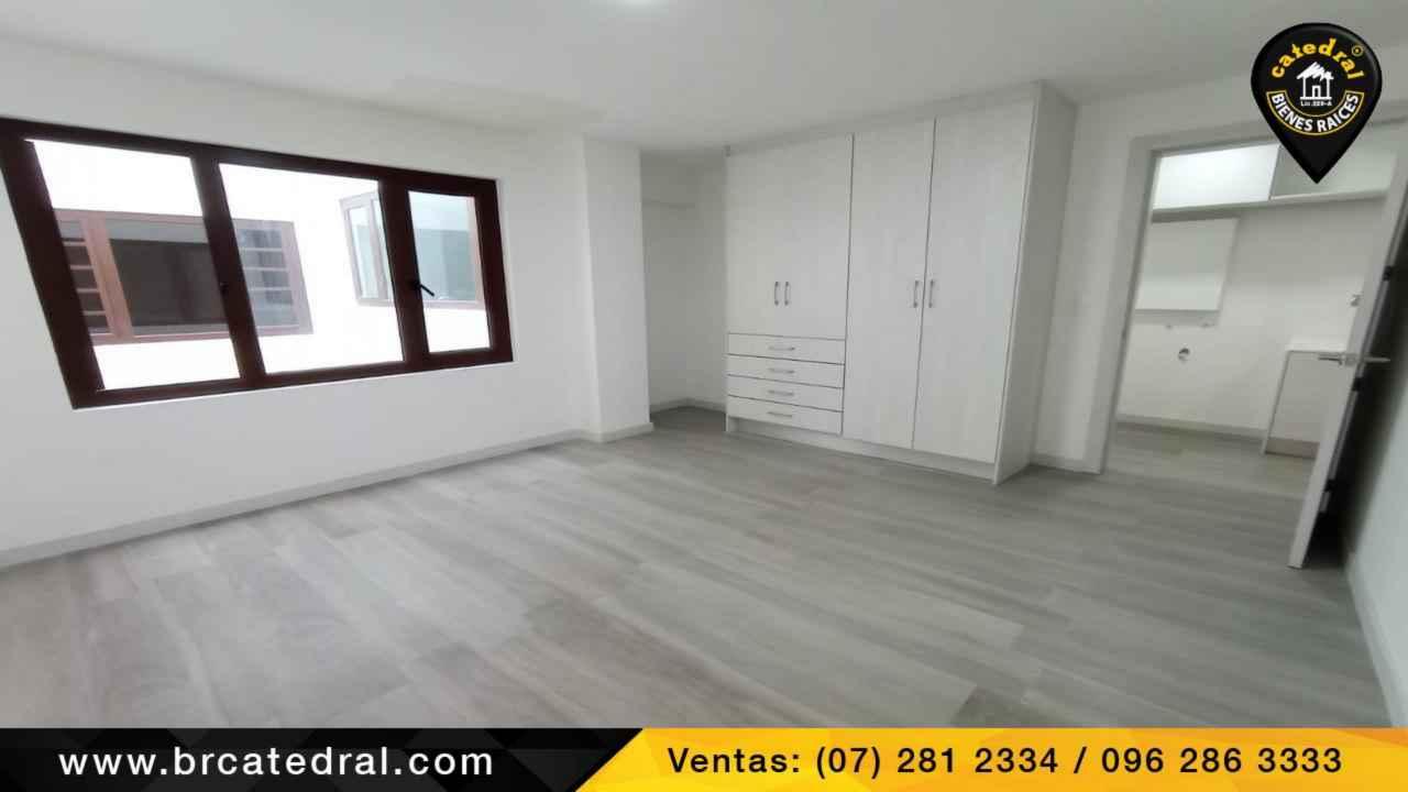 Apartment for Sale in Cuenca Ecuador sector Centro de Cuenca