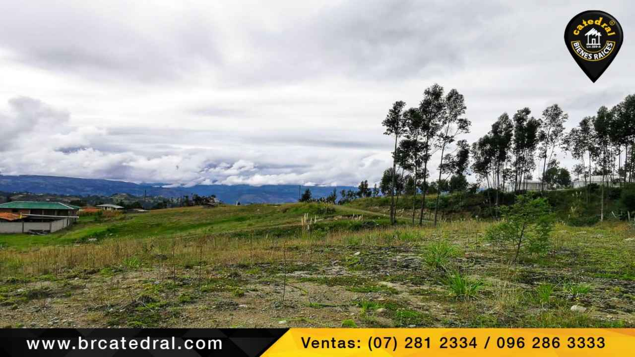 Land for Sale in Azogues Ecuador sector Hornapala