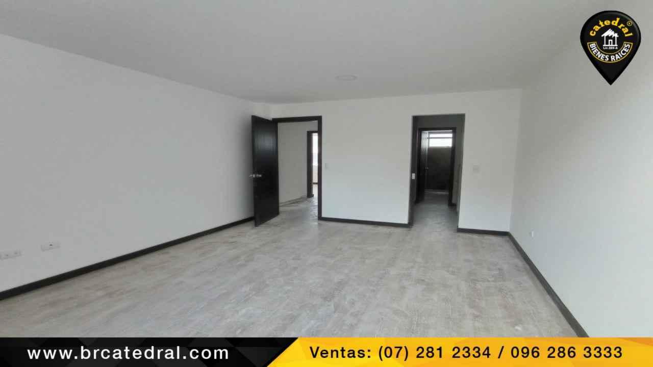 Villa Casa de Venta en Cuenca Ecuador sector Roma