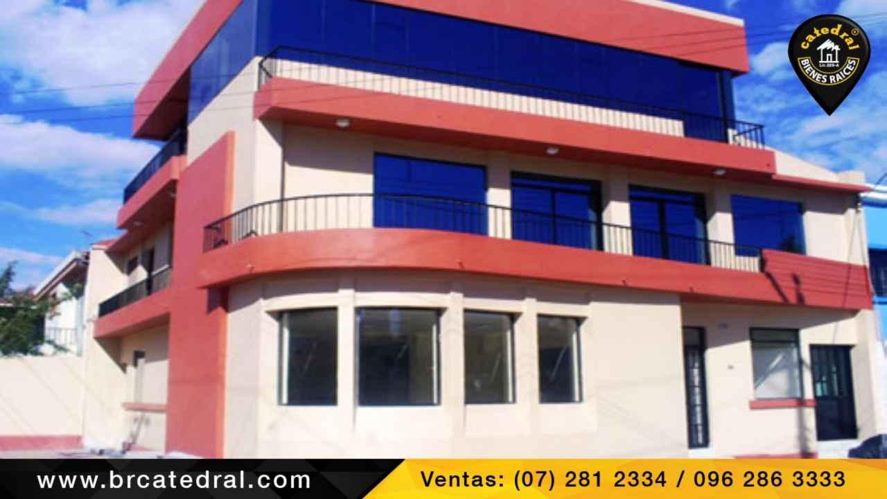 House for Sale in Cuenca Ecuador sector Av. Paseo de Los Cañaris