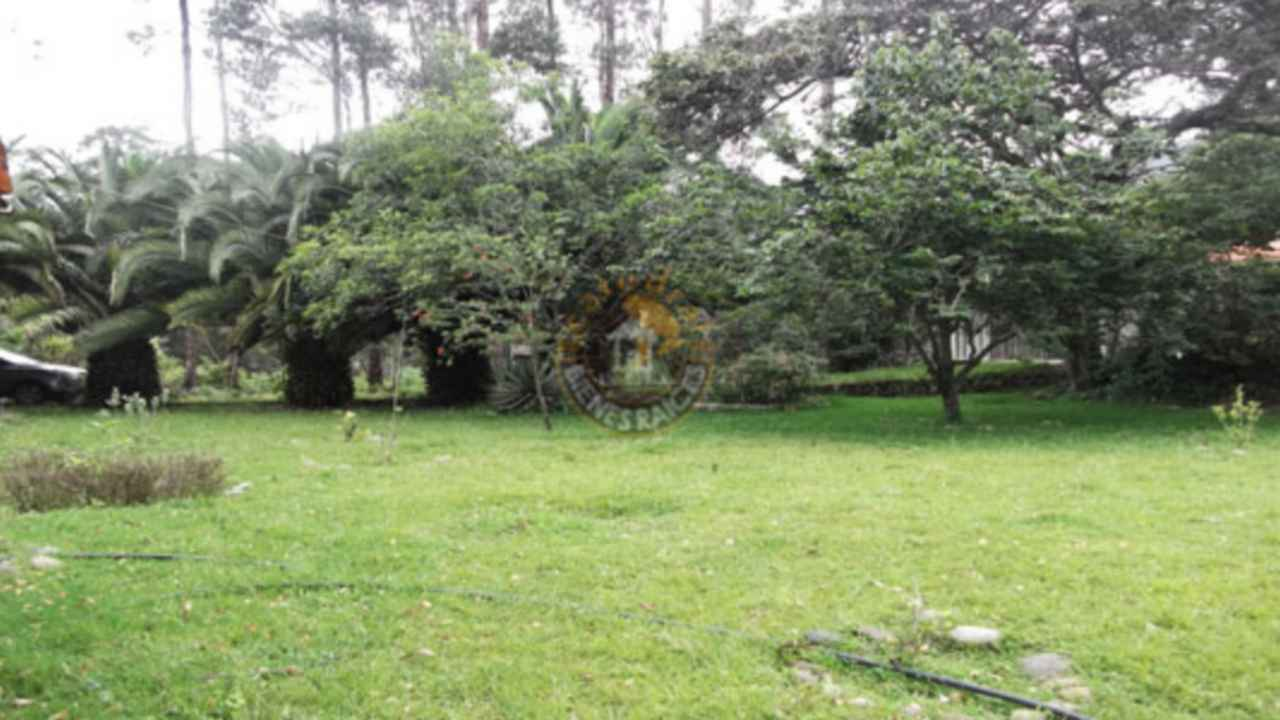 Ranch for Sale in Cuenca Ecuador sector Gualaceo - Chiquintur.