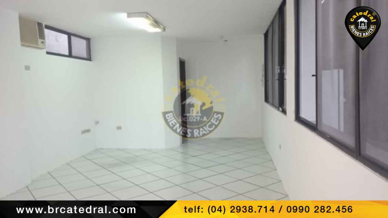 House for Sale in Guayaquil Ecuador sector CENTRO - Av. Del Ejercito